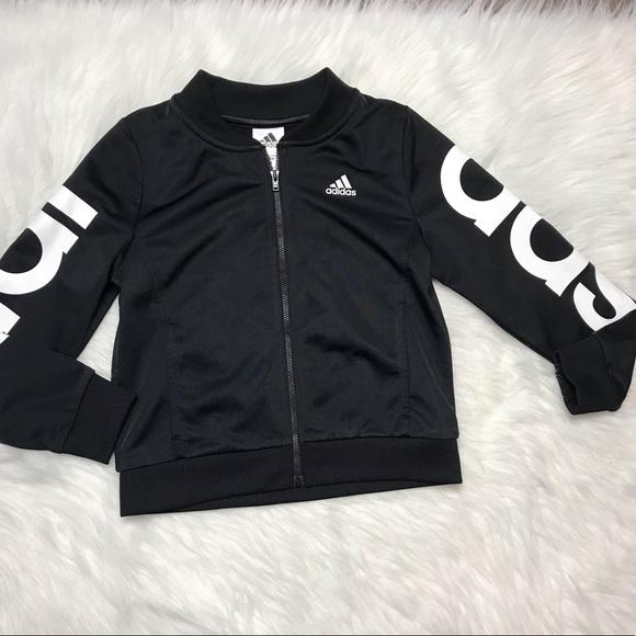 adidas Jackets \u0026 Coats   Spellout Kids